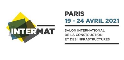 logo SALON INTERMAT 2021